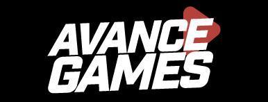 Avance games logo