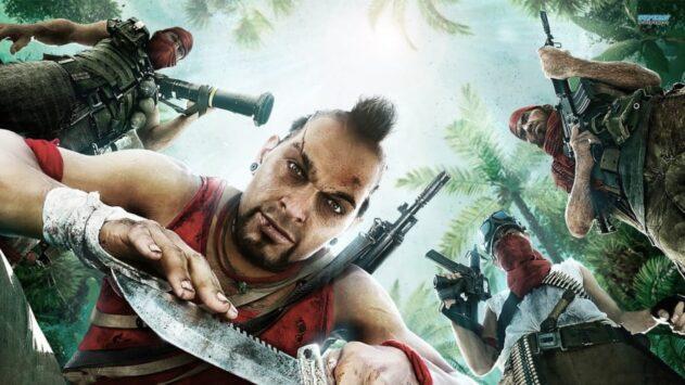 Far Cry 3 Avance Games