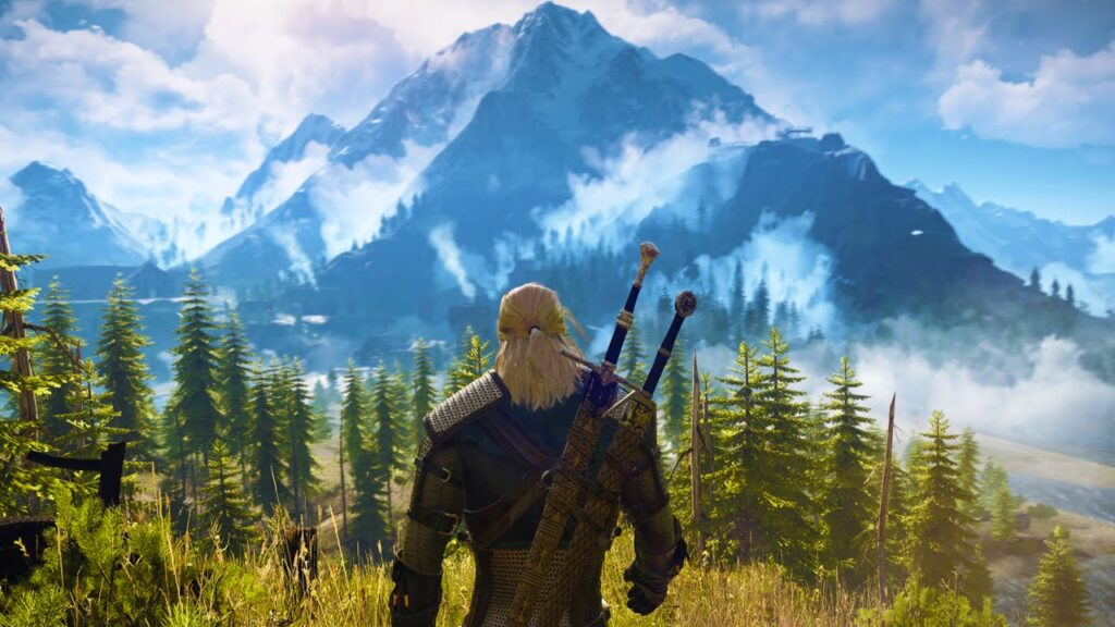 The-Witcher-Avance-Games