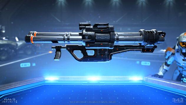 Halo Infinite Avance Games