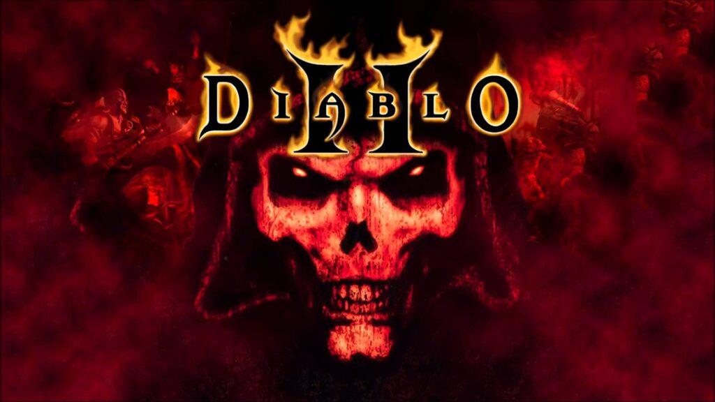 Diablo-2-Remake