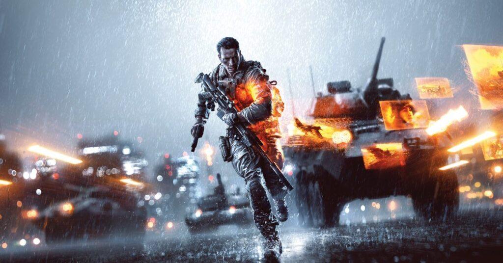 Battlefield 6 - Avance Games