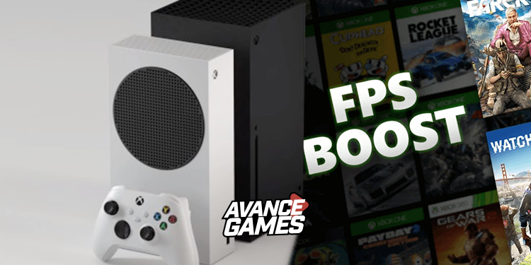 FPS-Boost-Xbox-Avance-Games